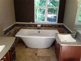 Home Renovations General Contractor Highlands Ranch Colorado - Bathroom remodel highlands ranch co